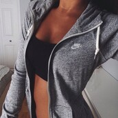 cardigan,grey,nike,white,jacket,hoodie,cute,tumblr,nike hoodie,fashion,tumblr outfit,sweater,grey nike,nike sweater,nike tick,grey hoodie,grey sweater,nike sportswear gray,charcoal,nike sweatshirt,grey jacket,shoes,nike shoes,grey nike jacket,dark,girly,now,perfect,coat,zip,fitness,nike jacket