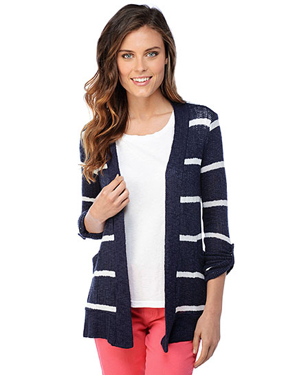 French Riviera Cardigan