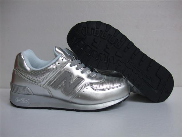 New Balance 576 - Metallic Silver [newb78144] - $69.30 : New balance,new balance shoes, Sneakers new balance,new balance running