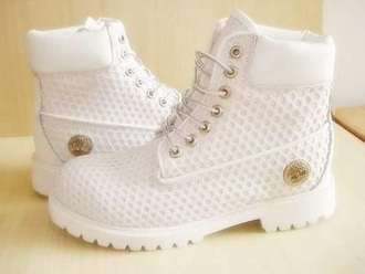 shoes white timberlands boots timberlands boots