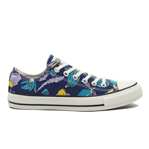 shoes retro tropica converse converse converse all star flowers