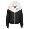 Nike windrunner jacket - women's at champs sports