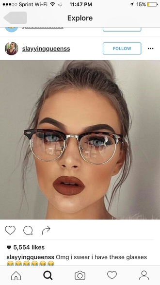 sunglasses glasses round frame glasses clear glasses vintage glasses