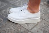 shoes,white,cute,oxfords,style,fashion,girl,pleather,plastic,leather,platform shoes,flats,plastic shoes,flatforms