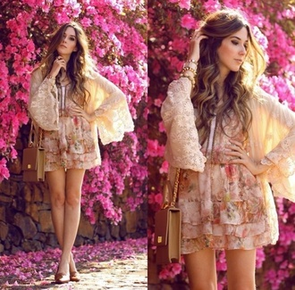 cardigan lace pretty hipster flowers tumblr indie pullover