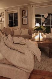 home decor,holiday season,cozy,holiday home decor,home accessory,pajamas,throw blanket