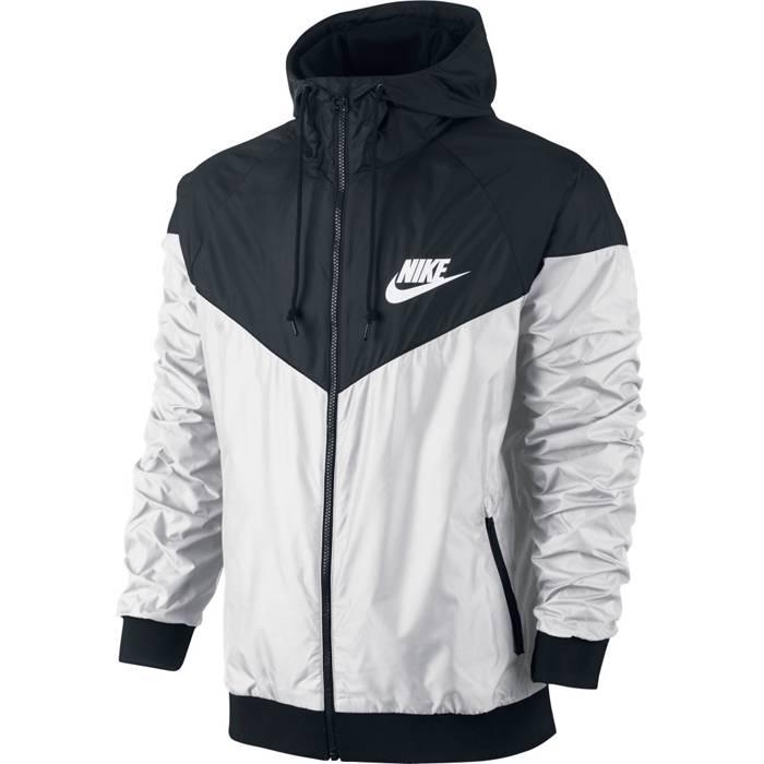 2014 July Nike As Windrunner Men S Jogging Running Hoody