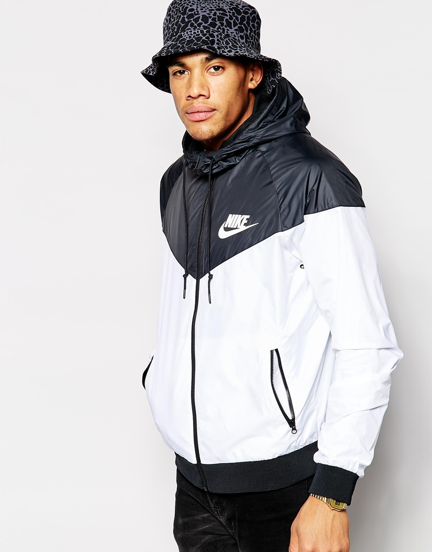 Nike Windrunner Jacket at asos.com