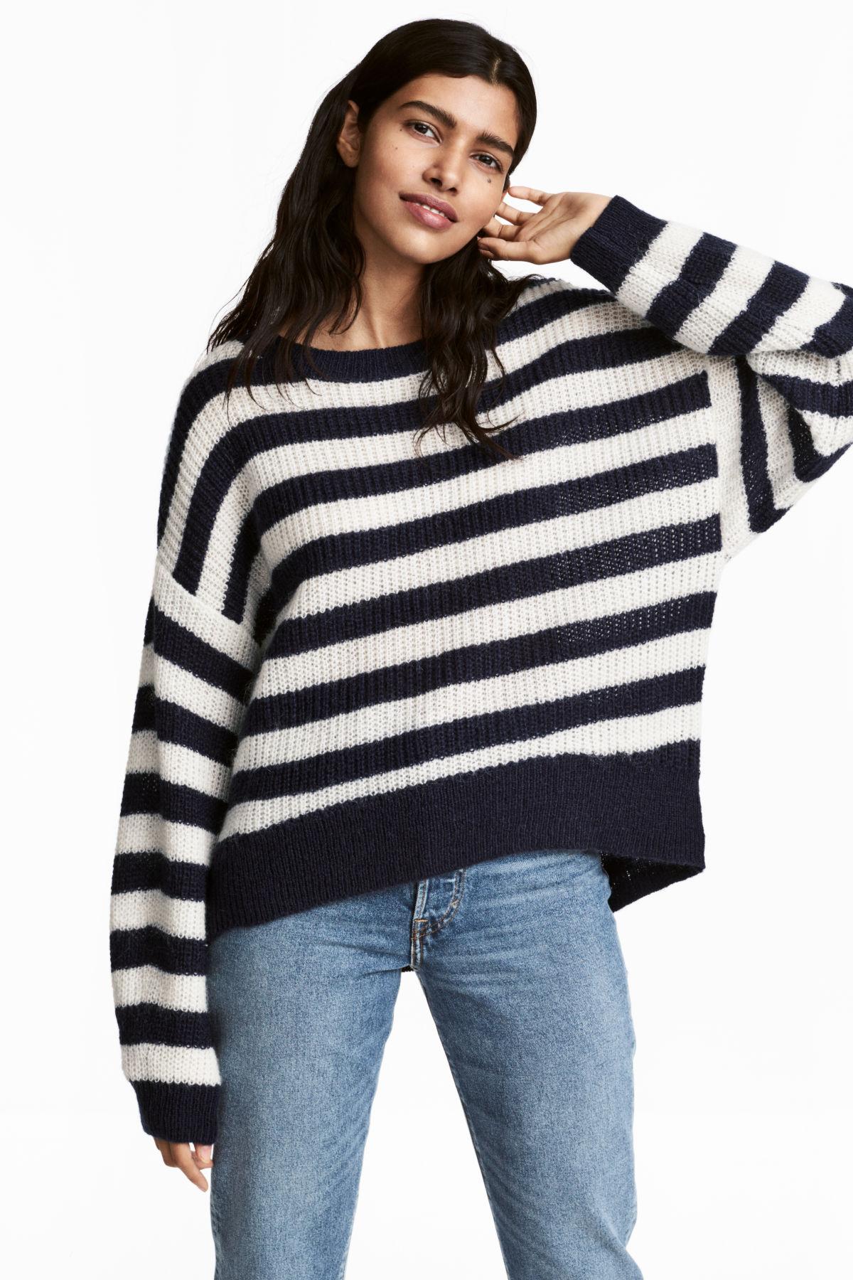 H&M Sweater $9.99