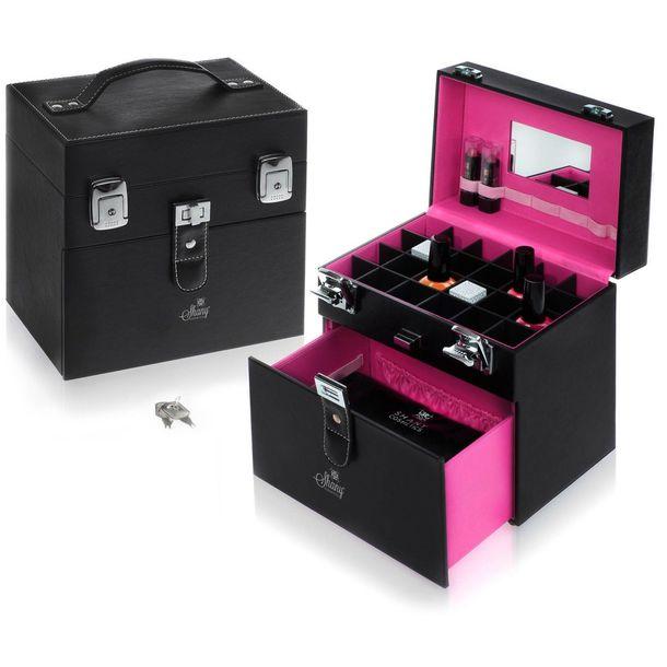 nail accessories, shany cosmetics, nail polish, nail art, bag, nail ...