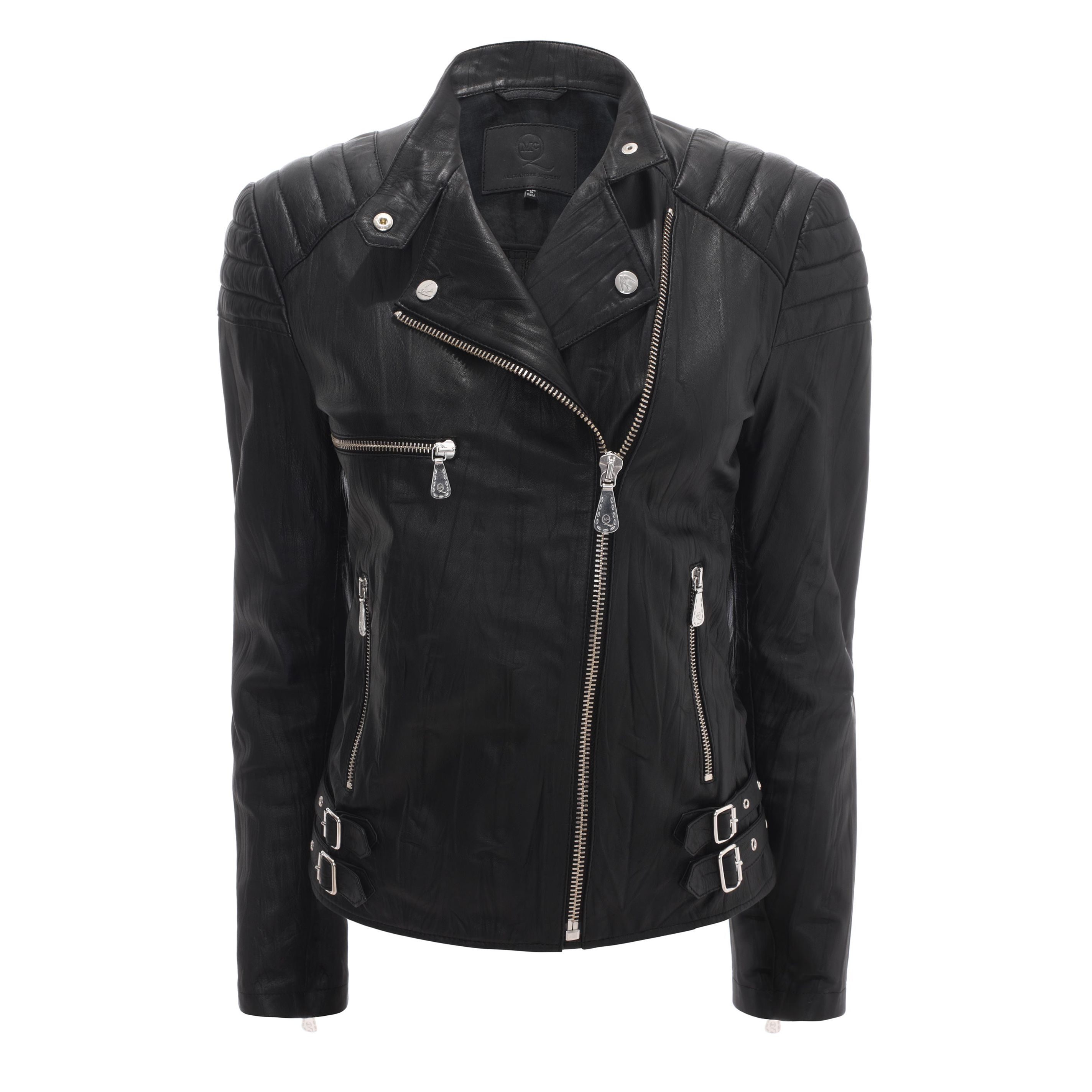 Women Jacket - Women Ready-to-wear on McQ Alexander McQueen Online Store