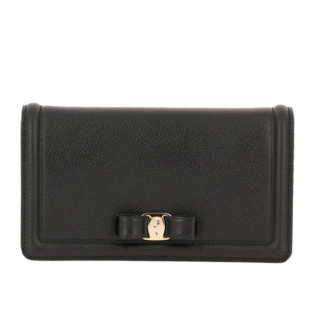 Salvatore Ferragamo mini women bag mini bag black