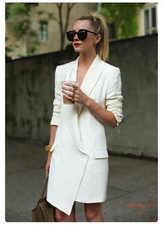 dress black black dress white white dress blazer black blazer tuxedo blazer tuxedo classy