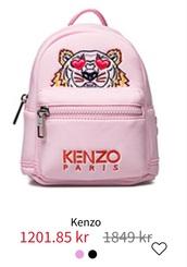 bag,kenzo
