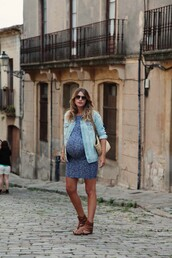 my daily style,blogger,jacket,shoes,jewels,maternity
