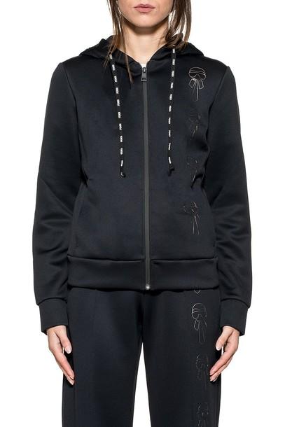 Fendi sweatshirt black sweater