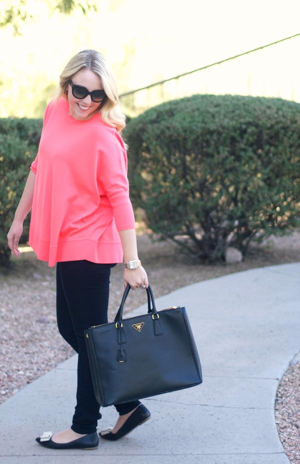 a beautiful heart sweater jeans bag shoes sunglasses jewels