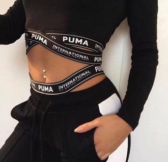 puma international