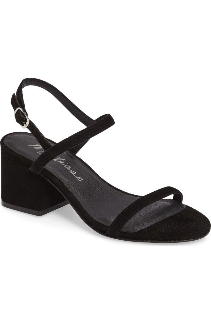 Matisse Stella Block Heel Sandal (Women) | Nordstrom