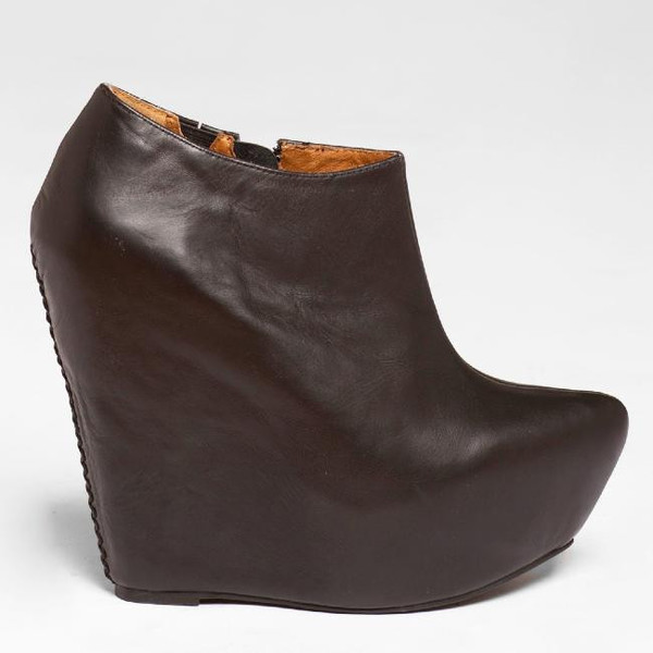 shoes wedges booties wedge booties jeffrey campbell