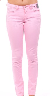jeans,pastel pink,pastel goth,skinny jeans