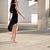 Asymmetry :: Sheer bliss & Nude pumps : Wendy's Lookbook