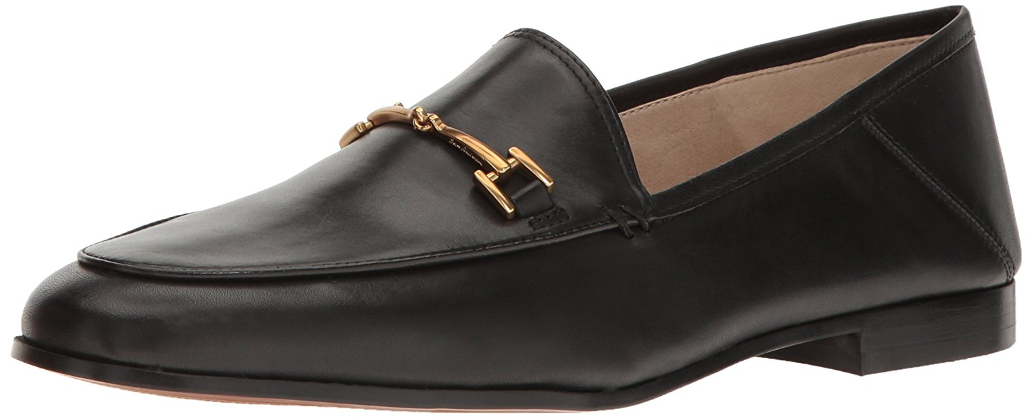 Amazon.com | Sam Edelman Women's Loraine Loafer | Loafers & Slip-Ons