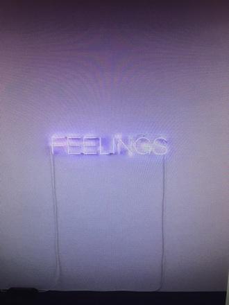 neon light neon letters white neon lights wall decor tumblr bedroom