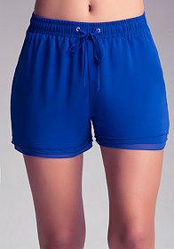 bebe | High Waist Short - Bottoms - Shorts