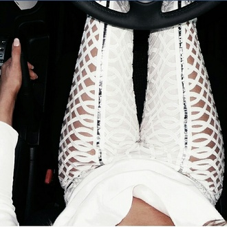 white pants white leggings sexy pants sexy leggings sass and bide