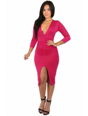 Dresses : My Body