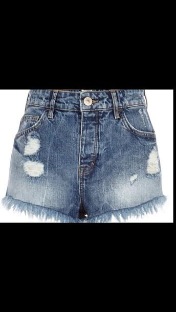 shorts short shorts ripped