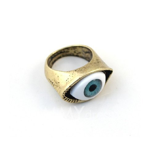 Eye of the beholder fashion ring · nouveau craze · online store powered by storenvy