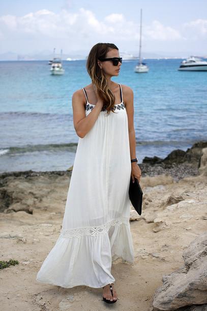 fashion zen blogger shoes sunglasses bag jewels