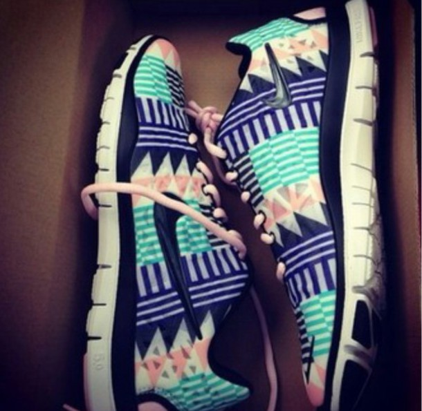 Nike Aztec Running Shoes Shoes Nike Roshe Run