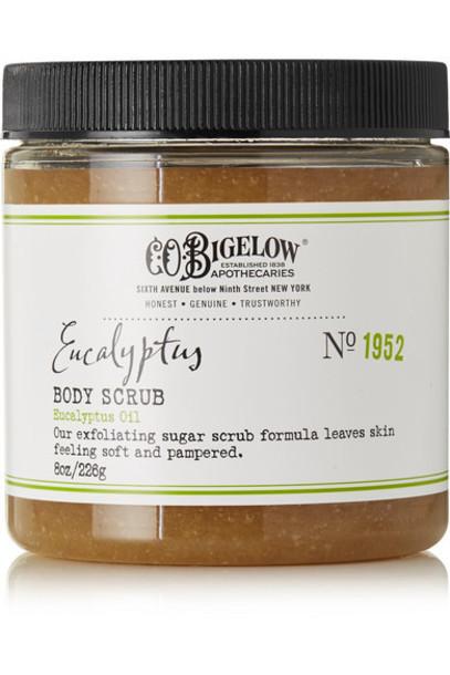 C.O. Bigelow - Eucalyptus Body Scrub