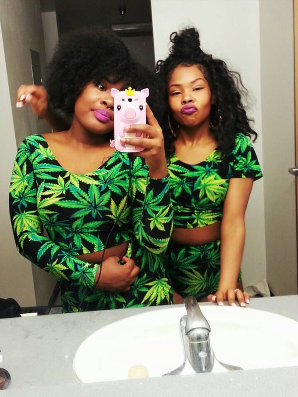 top marijuana marijuana crop top marijuana shorts