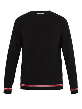 sweater wool sweater wool