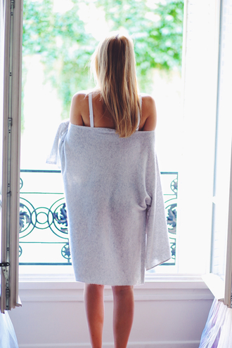 ohh couture blogger underwear sweater jewels