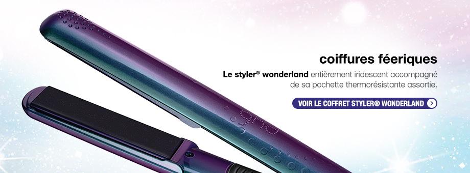 Lisseur ghd, Stylers ® ghd   Site officiel ghd ® France