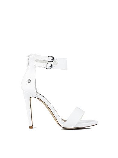 802140 - A - Blink - Blanc - Chaussures De Soirée - Chaussures - Femme - Nelly.com La Mode En Ligne Sur Internet