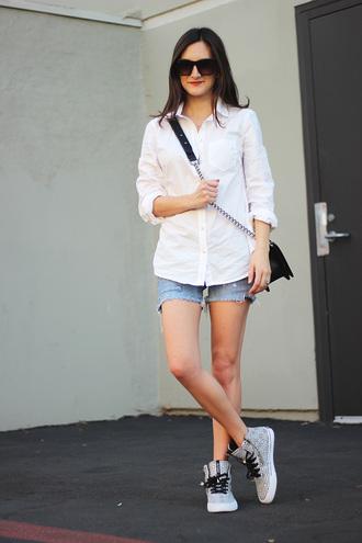 blogger jeans jacket bag sunglasses frankie hearts fashion