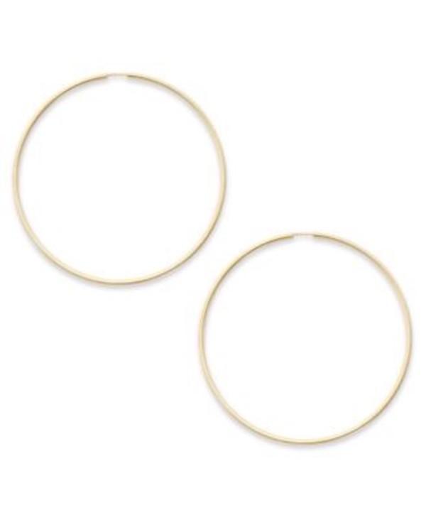 jewels earings hoop earrings