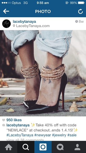 shoes jewelry black love classy