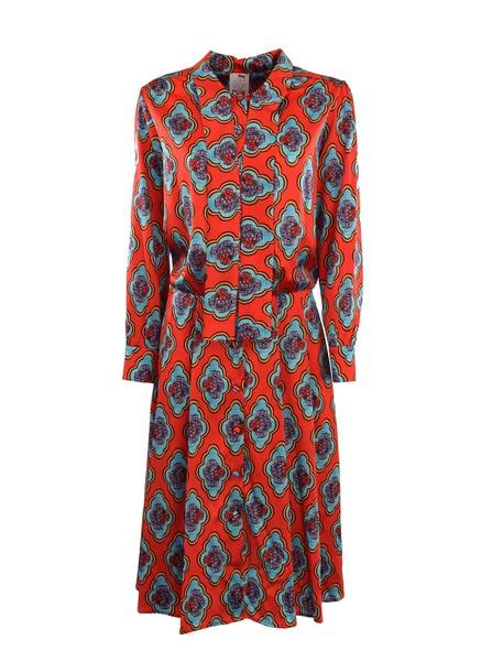 Ultràchic dress print dress floral print