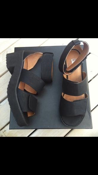 shoes black sandals black heels high heel sandals cute sandals sandals shoes black leather