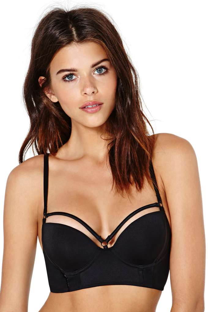 Hotwire Bra | Shop Lingerie at Nasty Gal