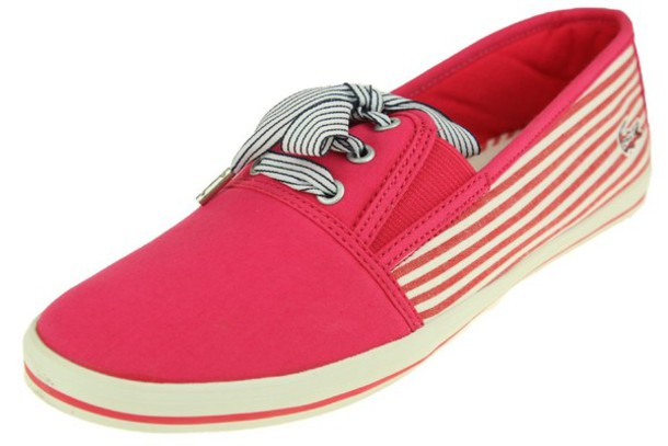shoes pink sneakers summer outfits