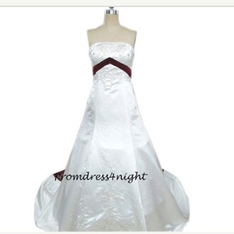wedding dress bridal gown dress for bride embroidery wedding dresses embroidery satin wedding dress bridal dresses white dress dress for wedding