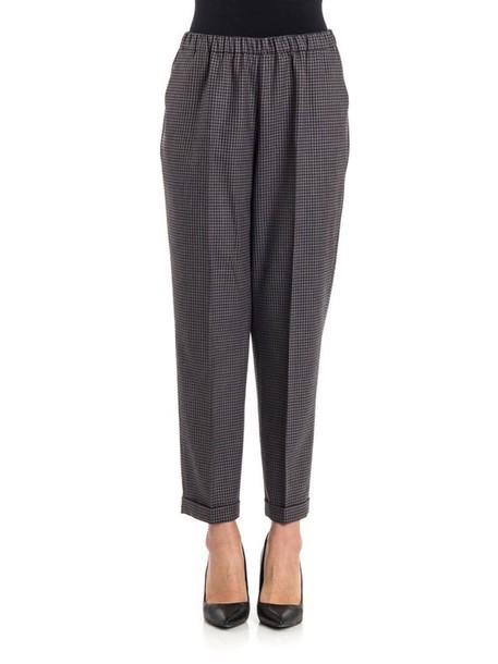 Ql2 brown pants